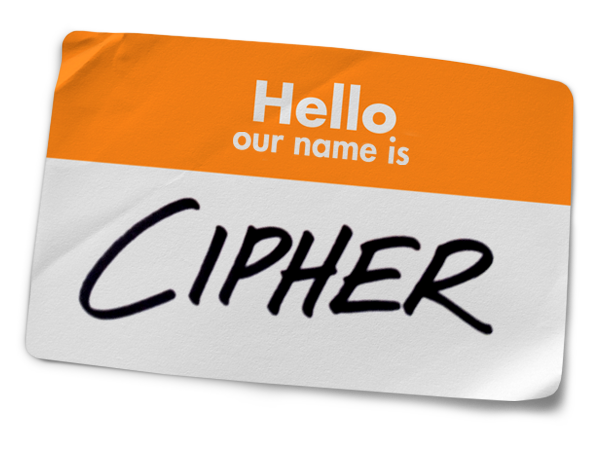 cipher-name-tag