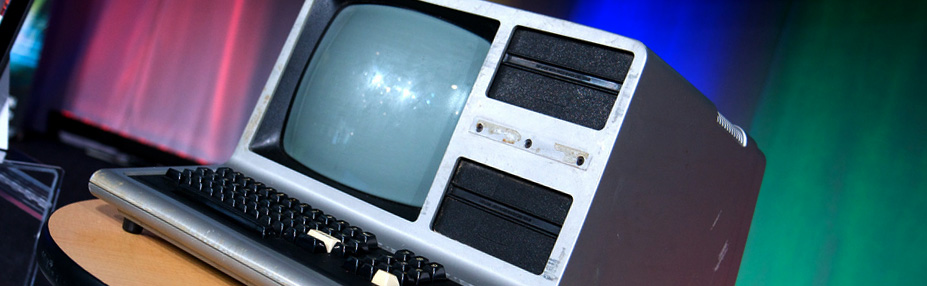 A Radio Shack TRS-80 Taught Me Marketing Automation