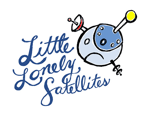 Little Lonely Satellites
